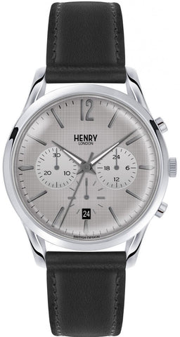 Henry London Watch Piccadilly Mens