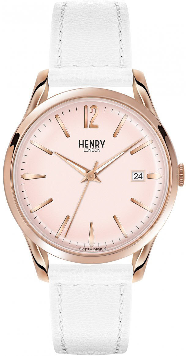 Henry London Watch Pimlico Ladies