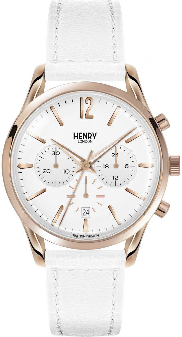 Henry London Watch Pimlico Mens