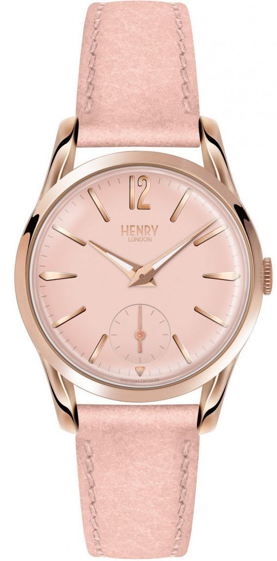 Henry London Watch Shoreditch Ladies