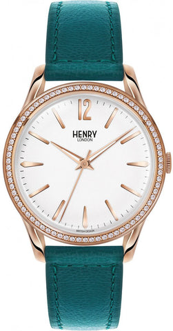 Henry London Watch Stratford Ladies