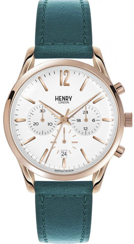Henry London Watch Stratford Mens