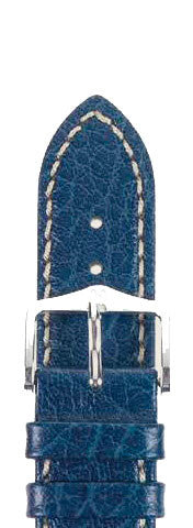 Hirsch Strap Jumper Blue Large 20mm
