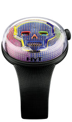 HYT Watches SOONOW Instant Rainbow Limited Edition
