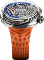 HYT Watch Flow Eternity Limited Edition