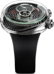 HYT Watch Flow Infinity Limited Edition