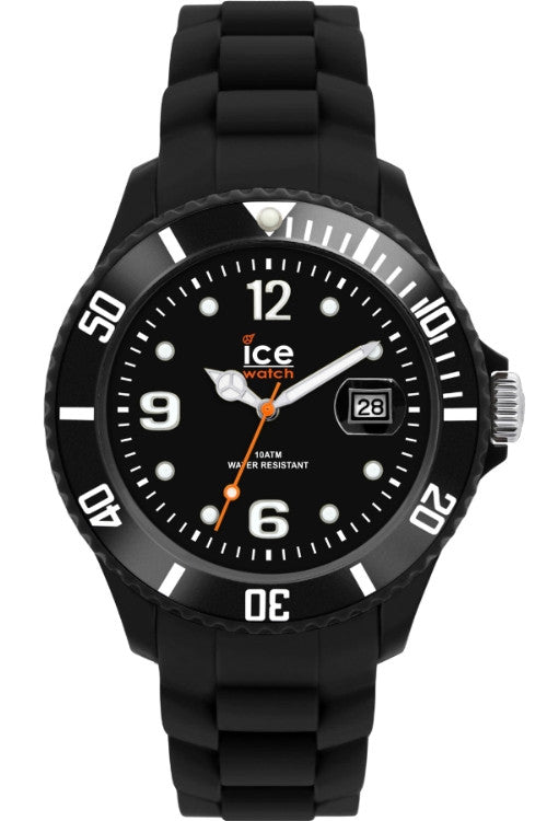 Ice Watch Ice-Forever Gents Black