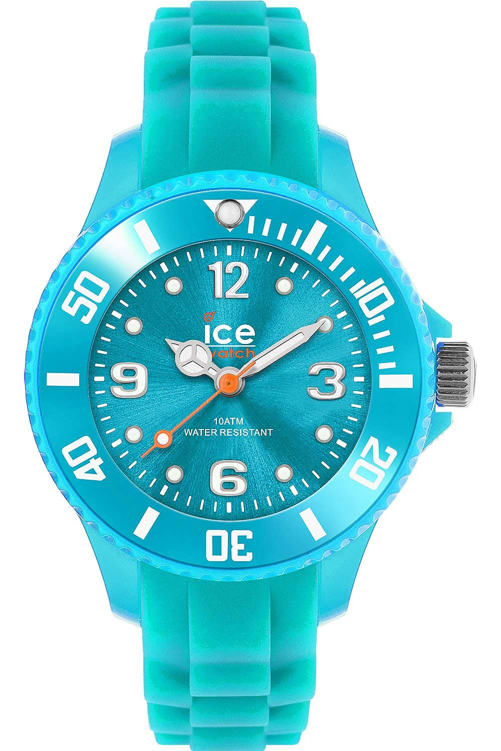 Ice Watch Ice-Forever Trendy Radiant Blue