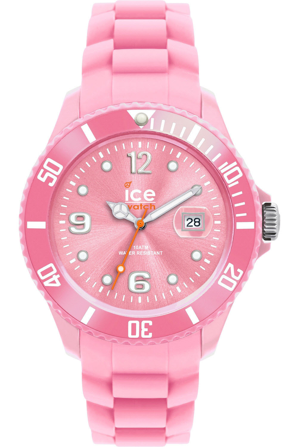 Ice Watch Ice-Forever Ladies Pink D