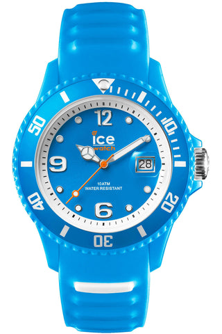 Ice Watch Gents Blue Sunshine