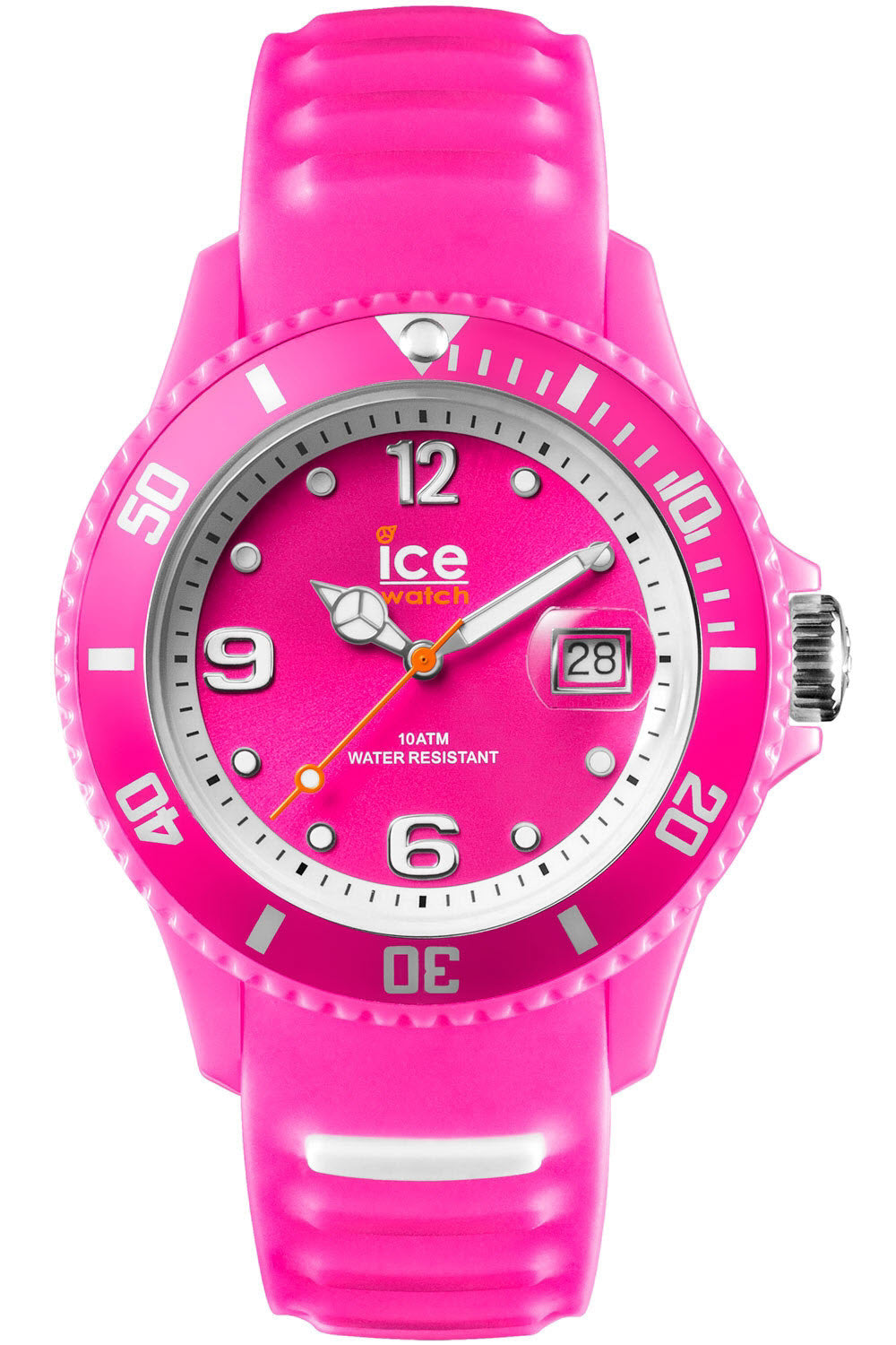 Ice Watch Ladies Pink Sunshine
