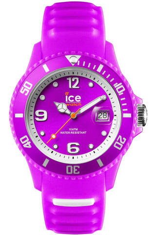 Ice Watch Ladies Purple Sunshine D