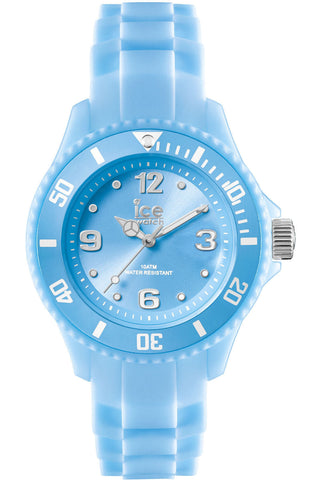 Ice Watch Gents Blue Sweety