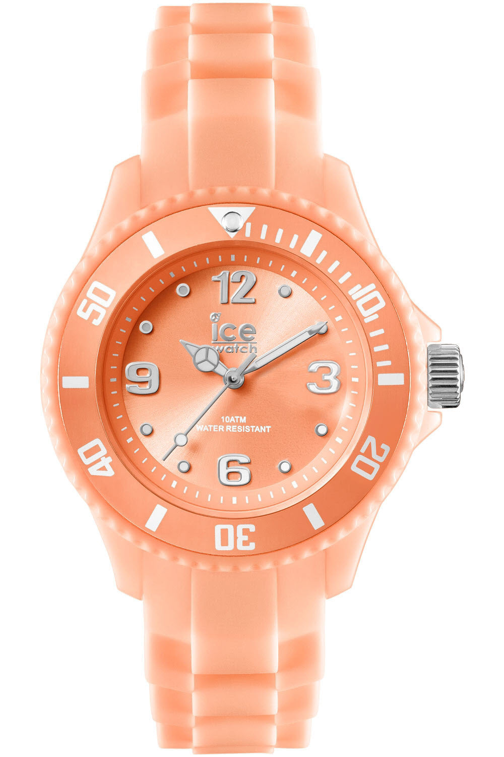 Ice Watch Ladies Peach Sweety