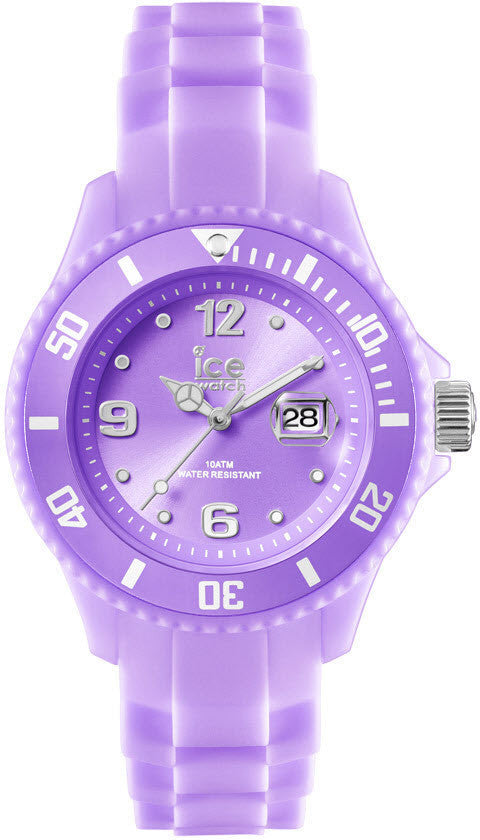 Ice Watch Ladies Purple Sweety