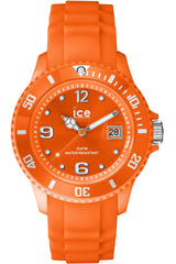 Ice Watch Ice-Forever Trendy Ladies Orange D