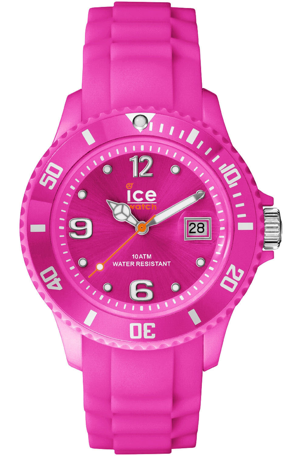 Ice Watch Ice-Forever Trendy Ladies Pink