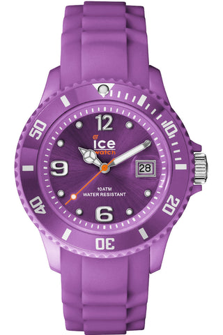 Ice Watch Ice-Forever Trendy Ladies Purple