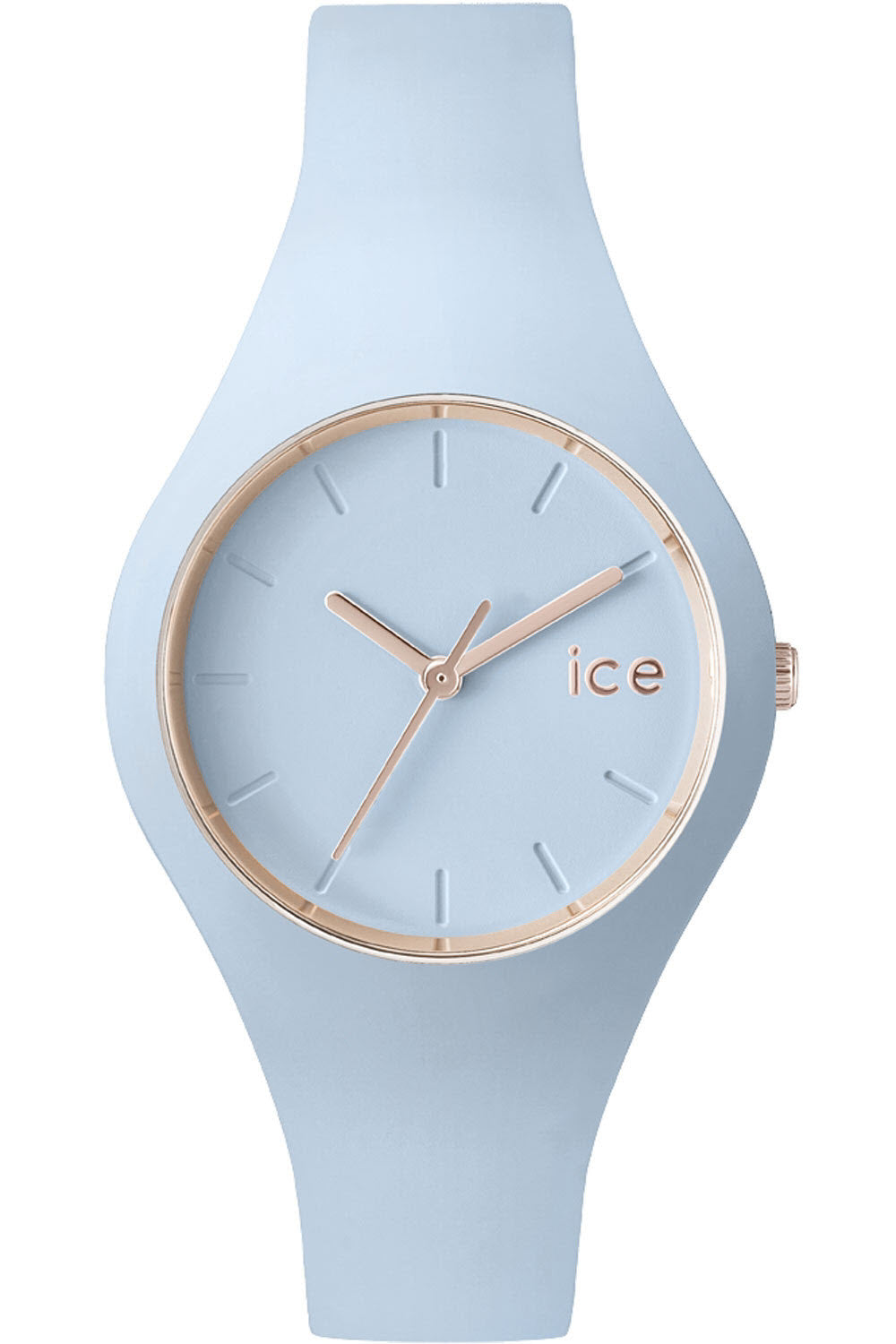 Ice Watch Unisex Light Blue Glam