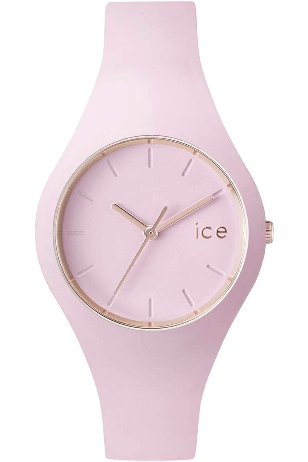 Ice Watch Unisex Light Pink Glam