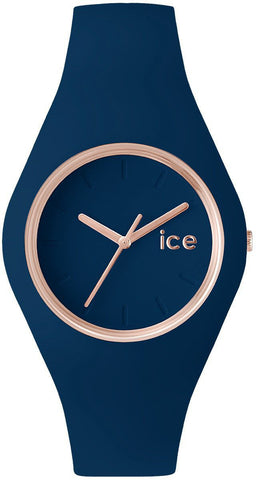 Ice Watch Unisex Navy Glam