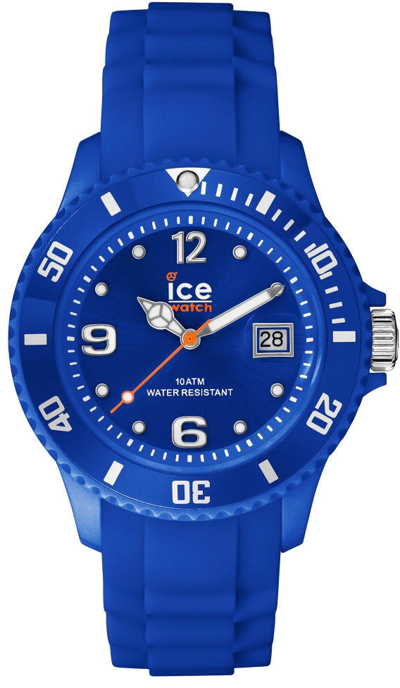 Ice Watch Ice-Sili Daz Blue