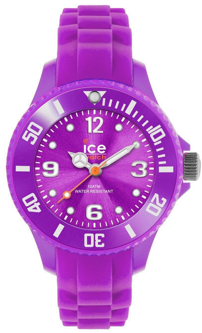 Ice Watch Ice-Sili Purple Mini