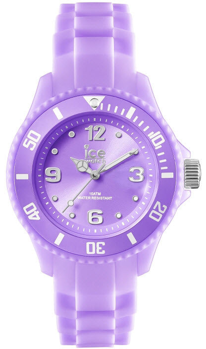 Ice Watch Ice-Sili Lilac Ladies