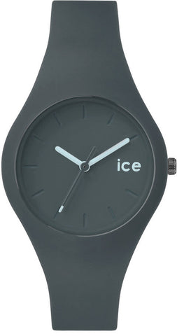 Ice Watch Ice-Forest Urban Black Grey