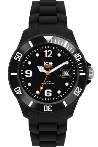 Ice Watch Forever Black