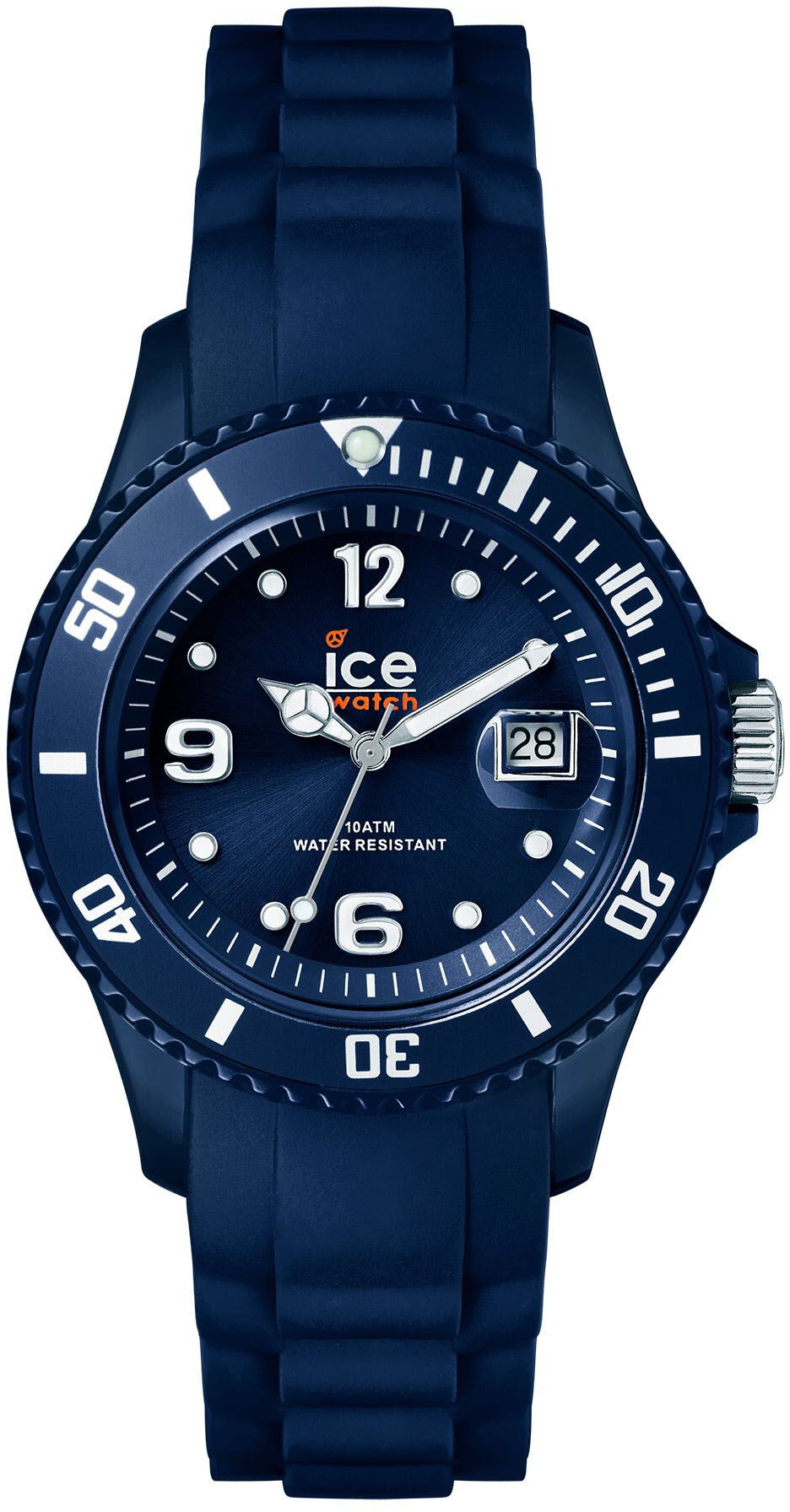 Ice Watch Safari Blue