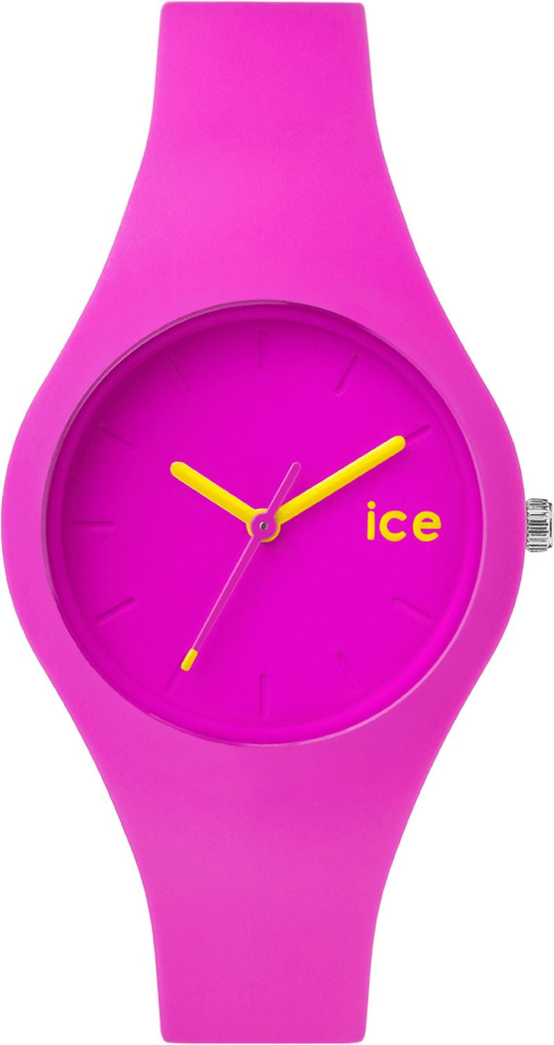 Ice Watch Ola Neon Pink