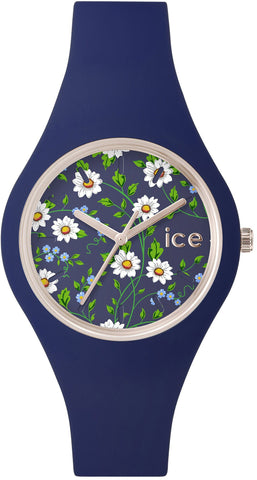 Ice Watch Flower Daisy Blue