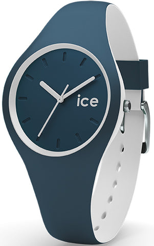 Ice Watch Ladies Small Duo Atlantic White