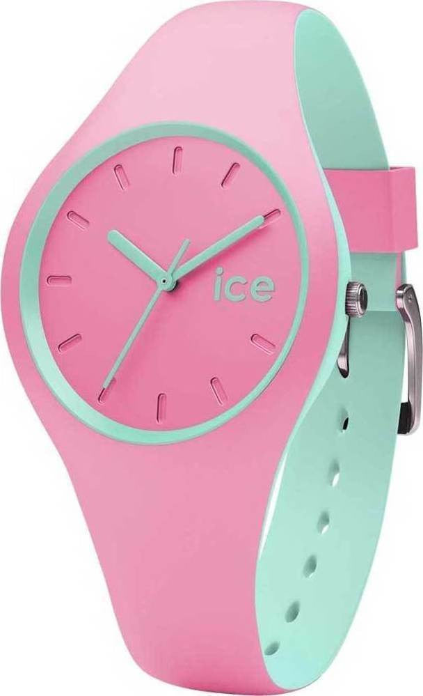 Ice Watch Ladies Small Duo Pink Mint