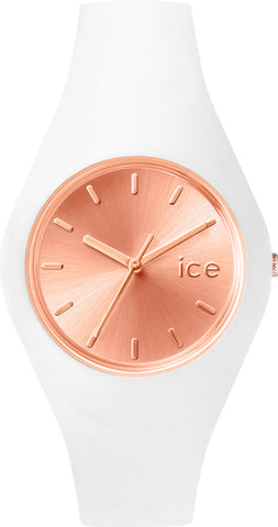Ice Watch Ice Chic White Ladies