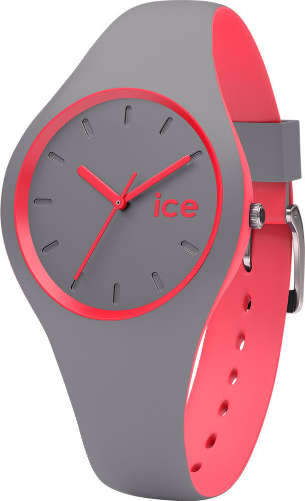 Ice Watch Duo Dusty Coral Ladies