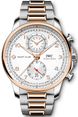 IWC Watch Portugieser Yacht Club Chronograph IW390703