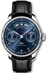 IWC Watch Portugieser Annual Calendar