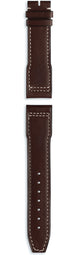 IWC Strap Calfskin Brown For Pin Buckle IWE00655