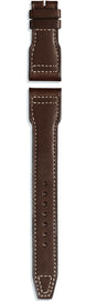 IWC Strap Calfskin Brown For Folding ClaspIWA53023