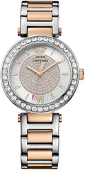 Juicy Couture Watch Luxe Couture Ladies S