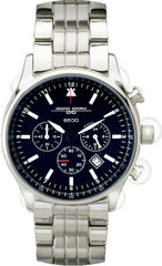 Jorg Gray Watch JG6500 Series Commemorative Edition Mens Chronograph