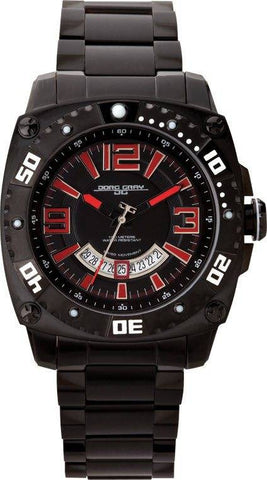 Jorg Gray Watch JG9800 Series D
