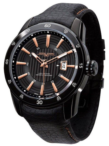 Jorg Gray Watch JG3700 Series D