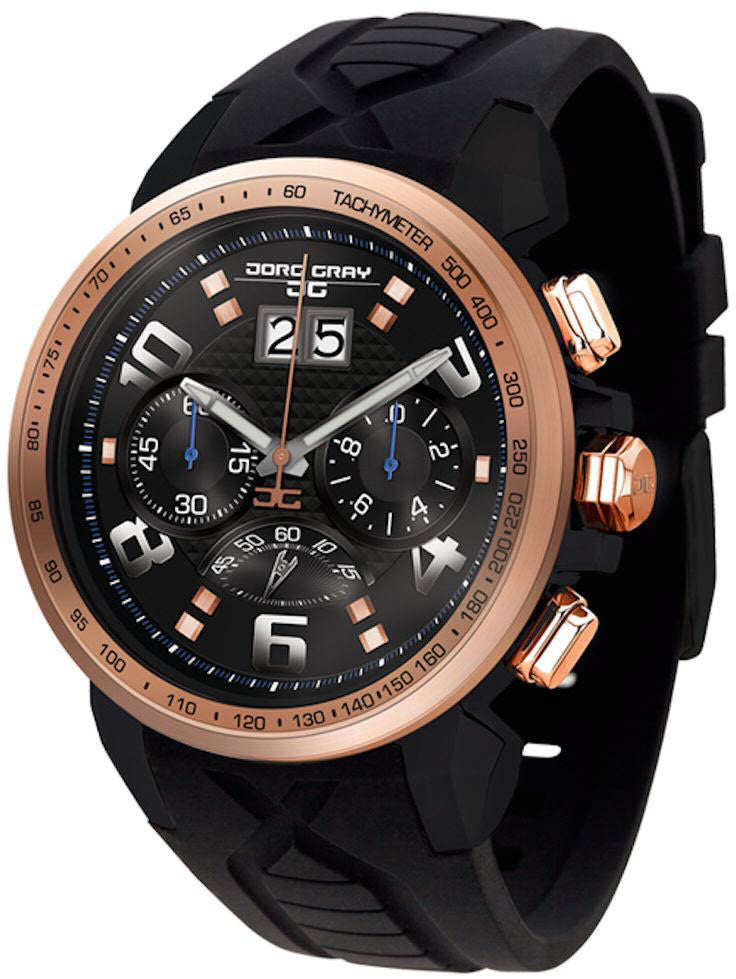 Jorg Gray Watch JG5600 Series