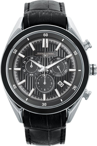 Jorg Gray Watch JG6900 Series