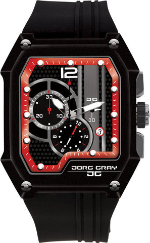 Jorg Gray Watch JG7100 Series