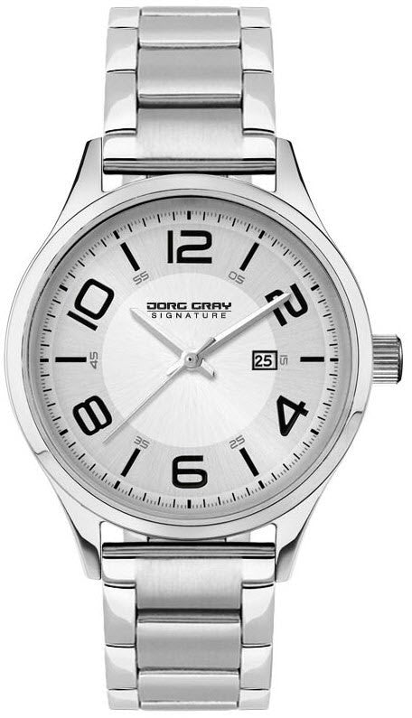 Jorg Gray Watch Signature Collection