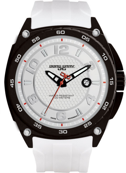 Jorg Gray Watch JG8400 Series